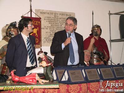 premio dolmen