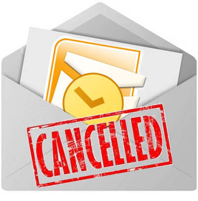 email cancellate